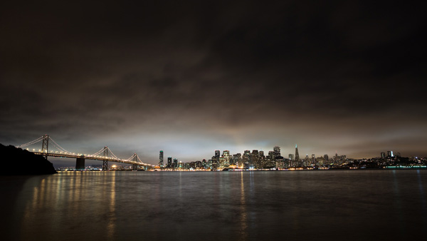 City Skyline Photography