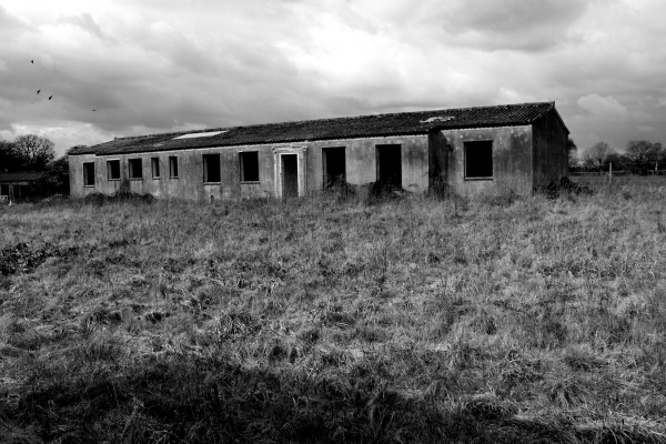 Shooting Derelict Locations