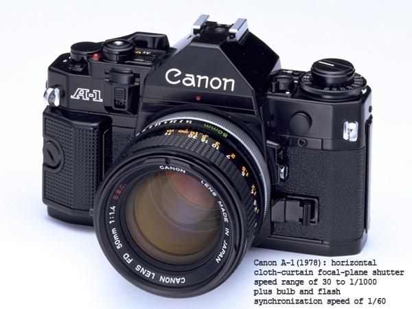 common camera failures