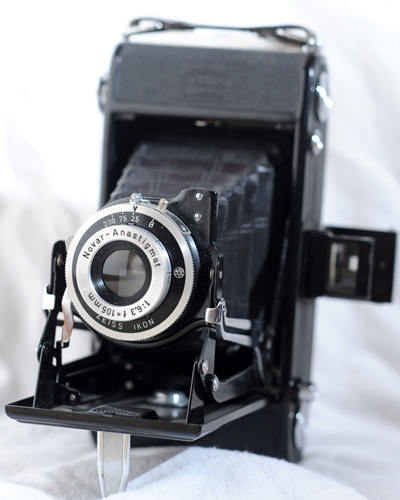Medium Format Photography Tips