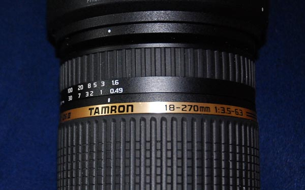 Choosing Your First Lens