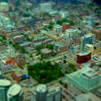 Preview for How to Create Your Own Tilt-Shift Photograph in Photoshop