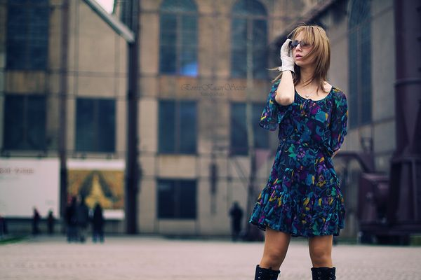 fashion photography tips and examples
