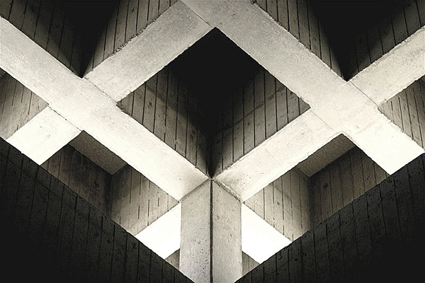 abstract architecture photography