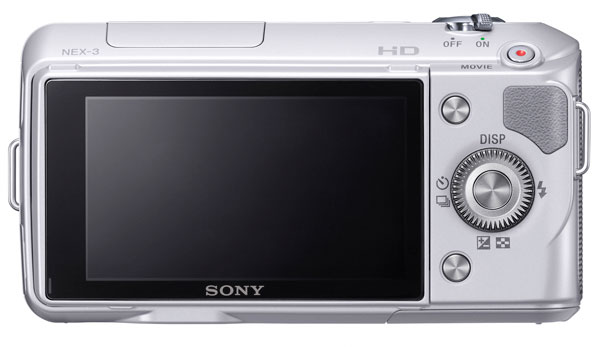 sony nex-3 camera review