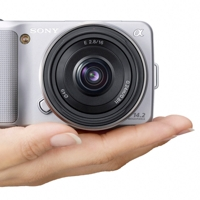 Preview for Sony NEX-3: A Beautiful Design, But How Does It Stack Up?