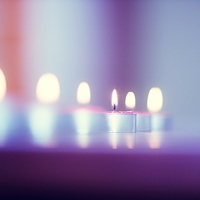 Preview for Quick Tip: Taking Beautiful Candlelight Photos