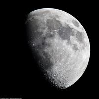 Preview for The Basics Of Mesmerising Moon Photography