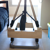 Preview for How to Build Your Own Digital SLR Video Dolly for Under $20