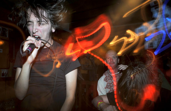 From The Nose Bleeds To The Ear Bleeds: Concert ... |Concert Photography