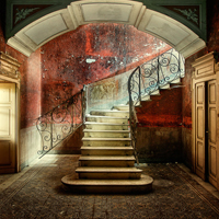 Preview for 80 Impressive Examples Of Urban Decay Photography