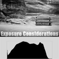 Preview for Light & Photography: Exposure and Tonal Range Considerations