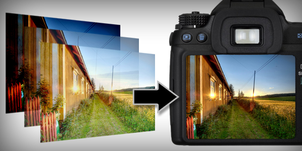 HDR Cameras Future