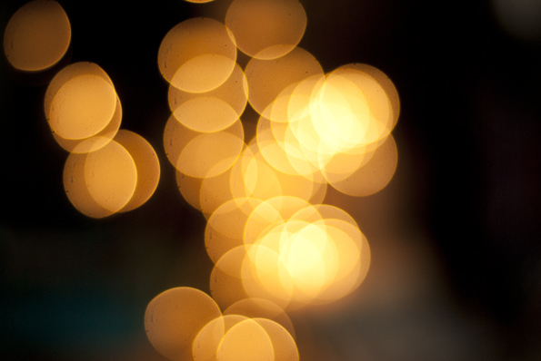 Quick Tip Creating Artificial Bokeh In