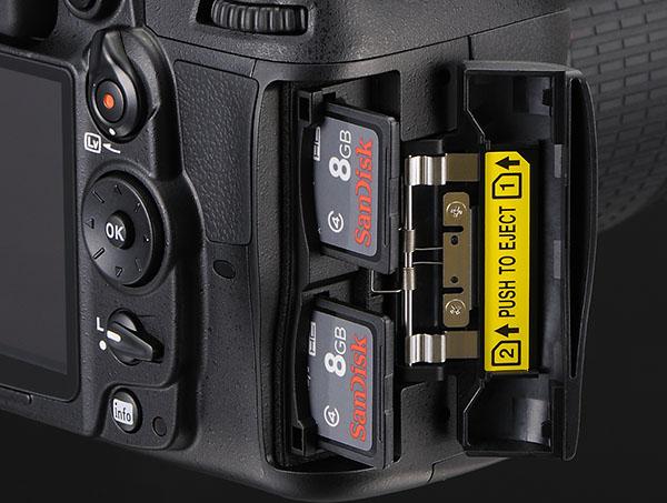 the nikon d7000 is competing outside its class Nikon D900 Nikon D90 Sale