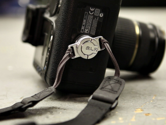 Strapping Up: A Look at Camera Straps