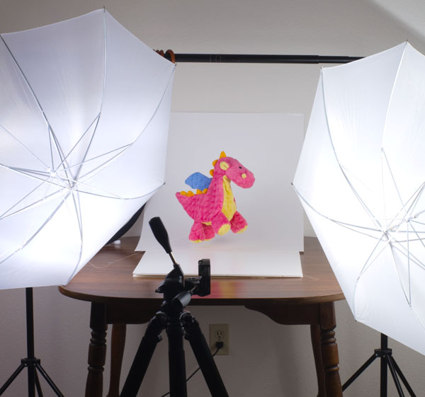 Studio Lighting Techniques For Product Photography: A Step-By-Step Guide To Shooting Your First Product Photograph
