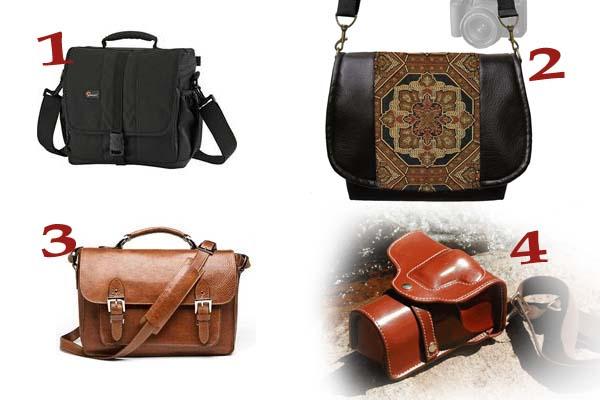 Camera Bags Cases