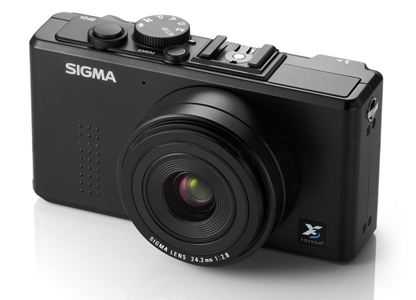 Exploring Alternatives to DSLR Cameras