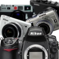 Preview for Exploring Alternatives to DSLR Cameras