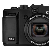 Preview for Canon PowerShot GX1: Practical Review