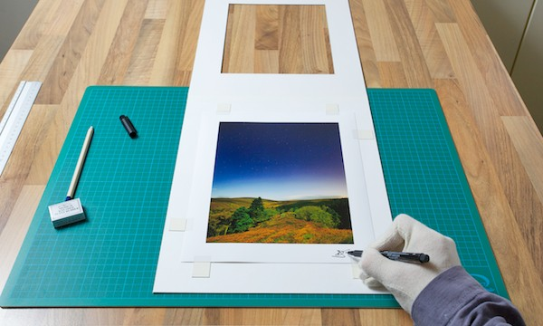 An Expert Guide To Matting And Framing A Photo