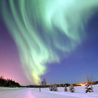 Preview for A Photographic Guide to Capturing the Northern Lights