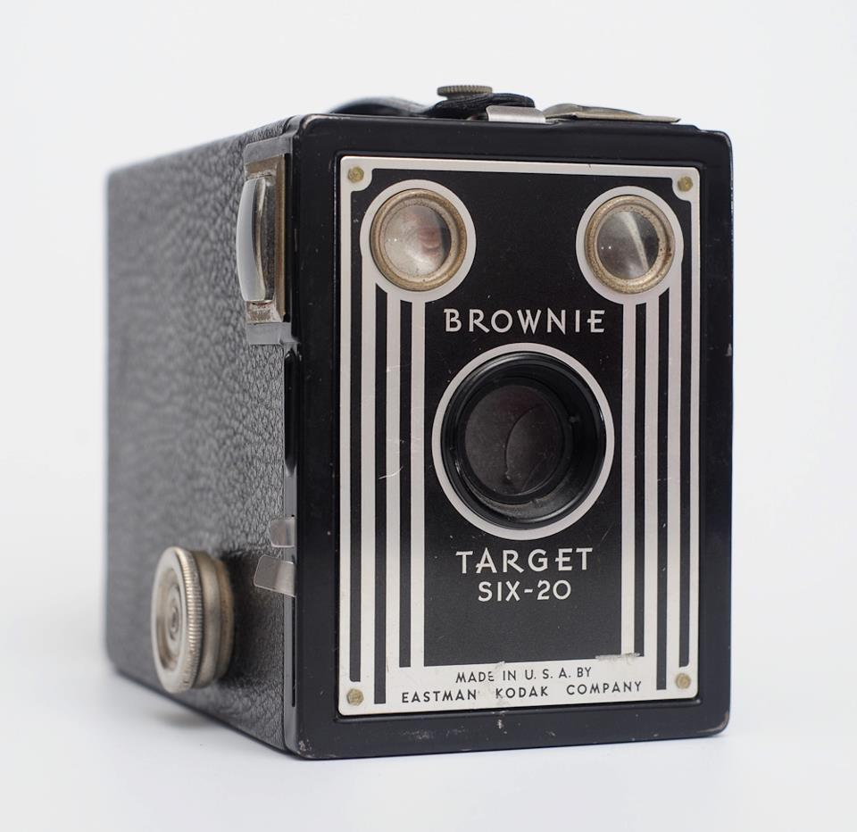 The Second Comprehensive Guide to Vintage Film and Cameras