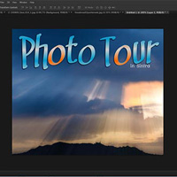 Preview for The Logo Creator: A Photographer's Swiss Knife