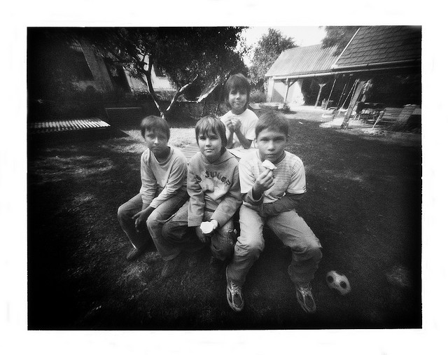 A Look At Pinhole Cameras And Why You Should Try One