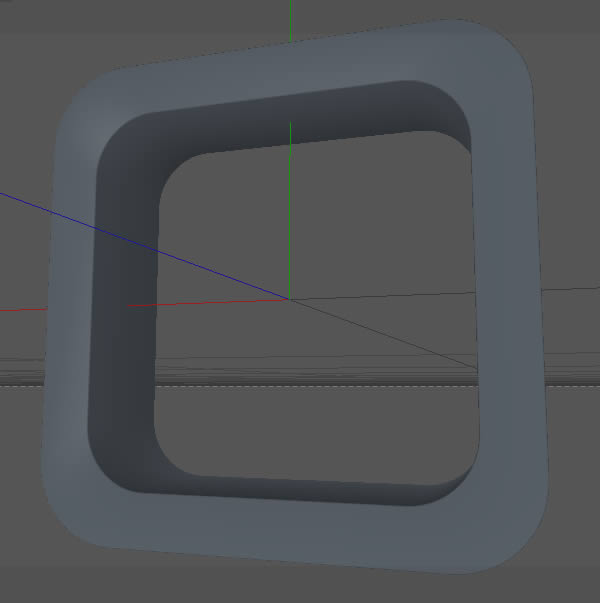 cinema 4d how to turn an closed path into open