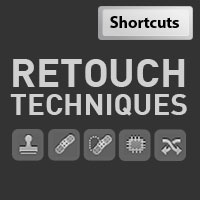 Shortcuts 26 retouch preview