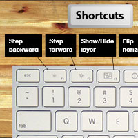 Shortcuts 33 custom preview