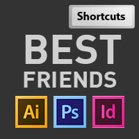 Shortcuts 36 friends preview