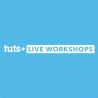 Preview for Win a Ticket to Our New Tuts+ Live Workshops!