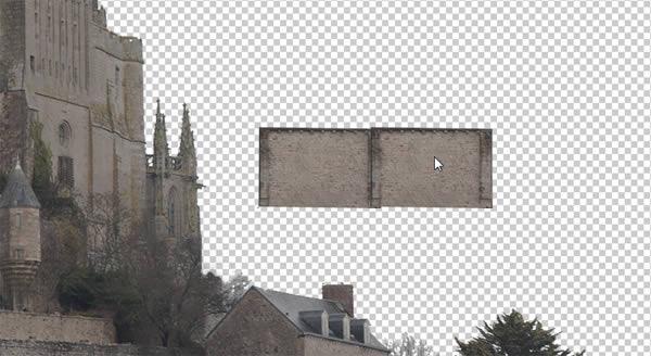 Copy Wall