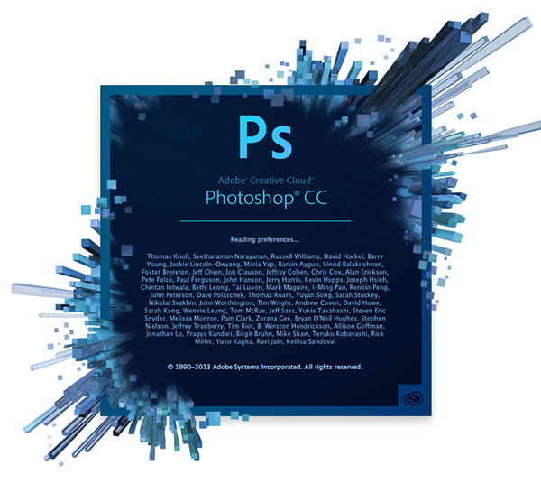 Link toOur complete walkthrough of what's new in photoshop cc