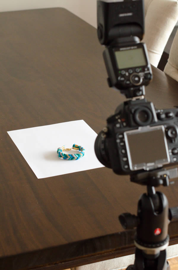 How to Quickly Isolate Product Photos Using Lightroom and Photoshop