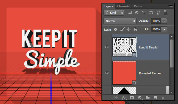 4 Ways to Create Long Shadow Effects in Photoshop
