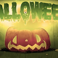 How to Create Spooky Halloween Typography in Photoshop