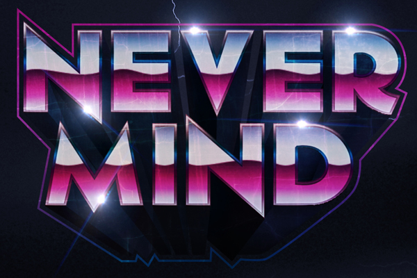 Link toCreate a 1980s inspired 3d text effect in photoshop