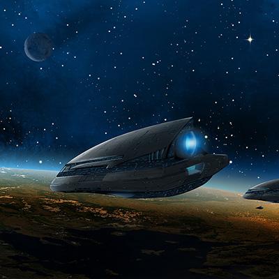 Cosmos400
