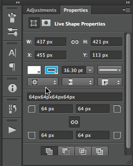 Vector Graphics in Photoshop