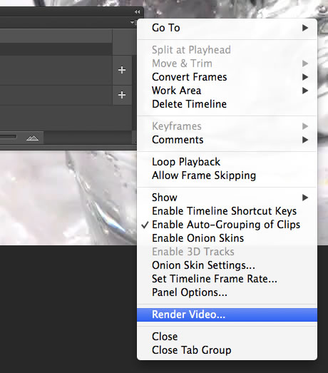 2 Ways to Create a Slow Motion Video Effect With Photoshop