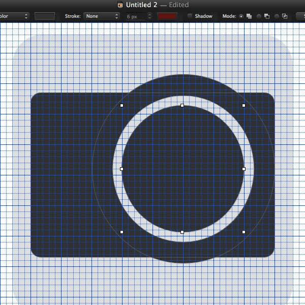 Link toWorking with vectors in pixelmator