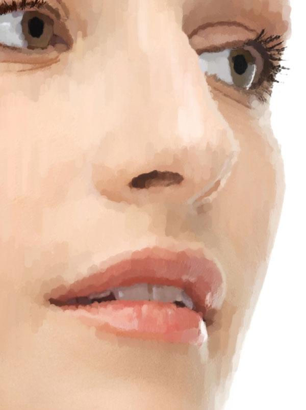 Begin Painting