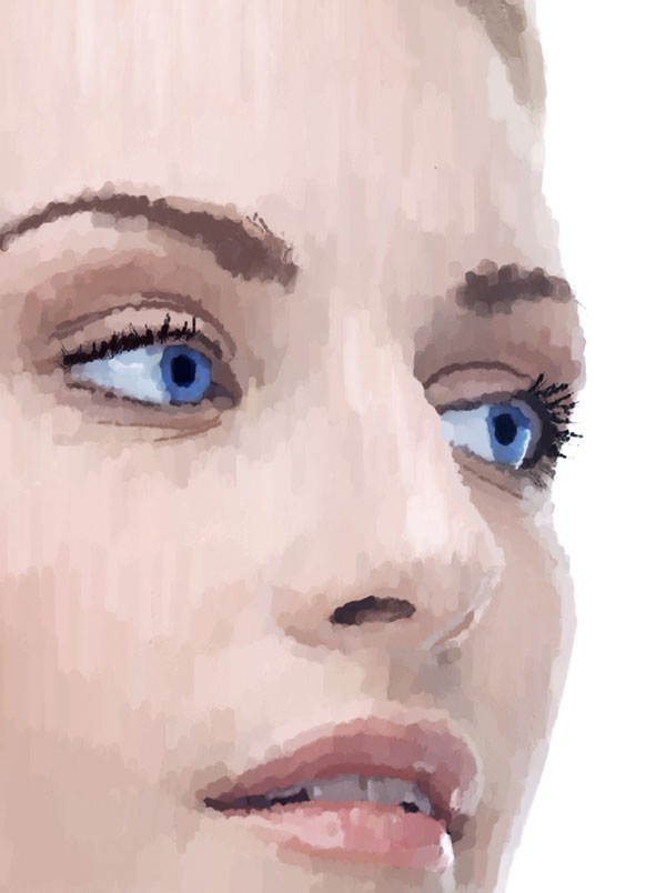 Eye Change
