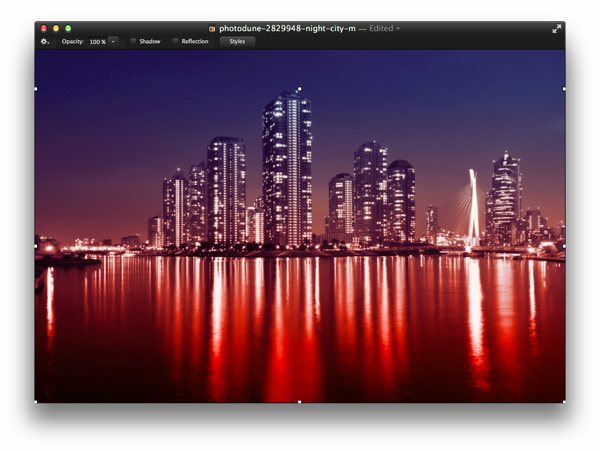 Link toHow to use brushes and gradients in pixelmator