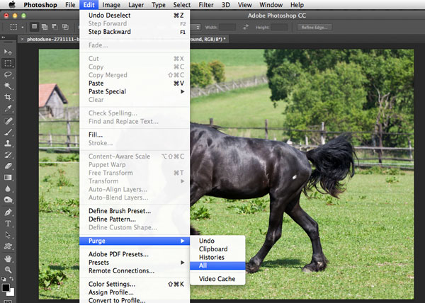10 Ways to Make Photoshop Run Faster on Your Machine
