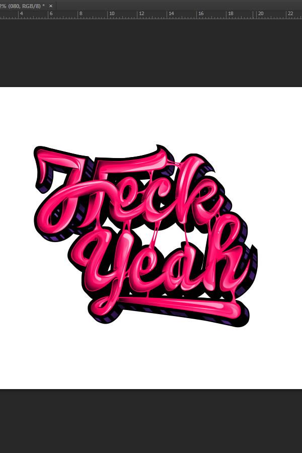heck yeah